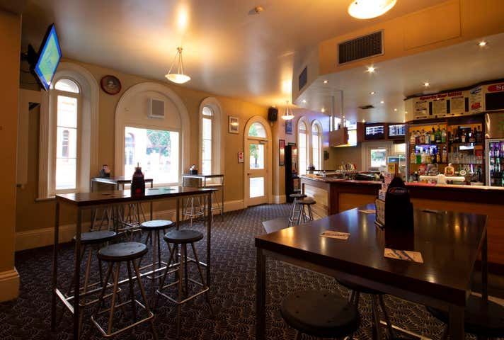 Clare Hotel, 244 Main North Road Clare SA 5453 - Image 1