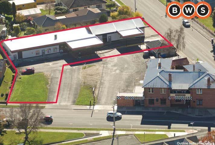 34 Saunders Street Wynyard TAS 7325 - Image 1