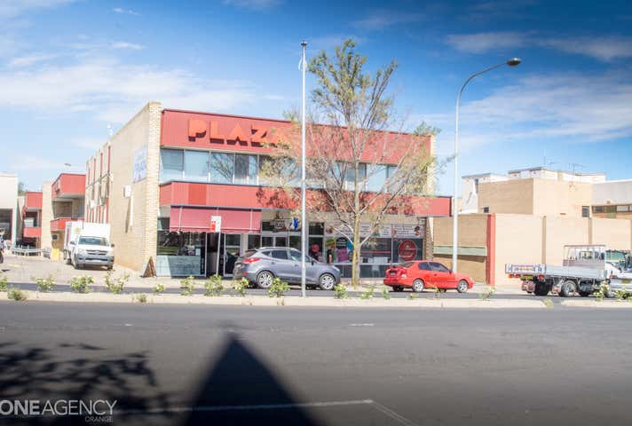 Anson Street Plaza, Suites 1-1 Anson Street Orange NSW 2800 - Image 1