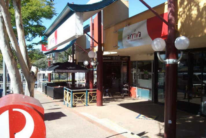 4/8 Station Road Indooroopilly QLD 4068 - Image 1