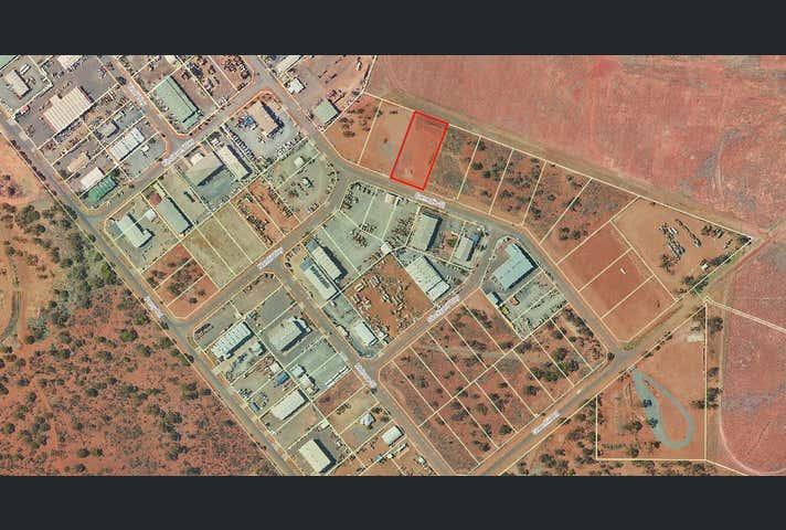 Kalgoorlie Business Park , 36 (Lot 43) Carnegie Street Broadwood WA 6430 - Image 1
