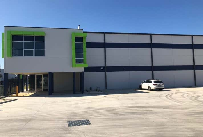 Warehouse/19 Columbia Court Dandenong VIC 3175 - Image 1
