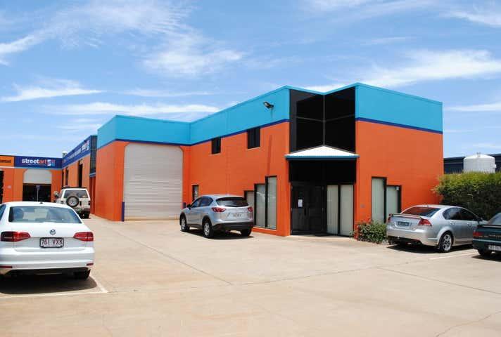 18 Rocla Court - Units 4A & 4C Glenvale QLD 4350 - Image 1