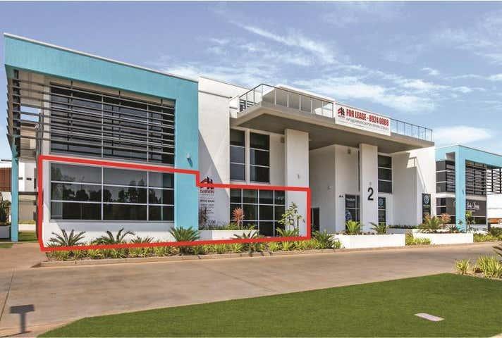Darwin Corporate Park, Ground, 201/631 Stuart Highway, Berrimah, NT 0828