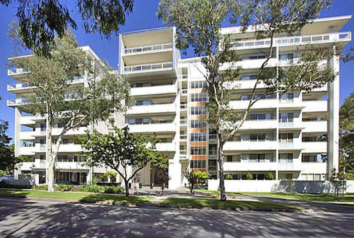 SPACE APARTMENTS, 155 Northbourne Ave Turner ACT 2612 - Image 1