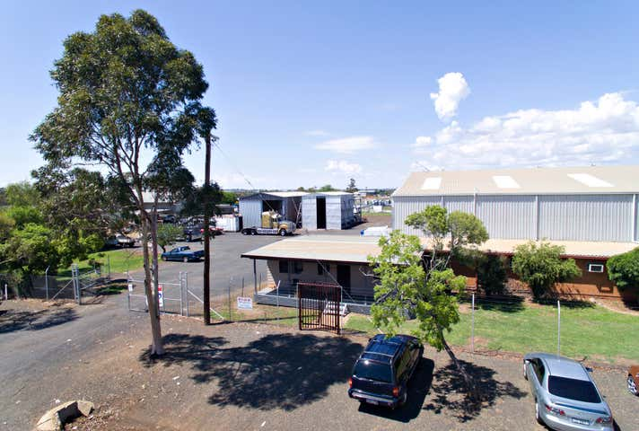 Lot 1 Wambianna Street Brocklehurst NSW 2830 - Image 1
