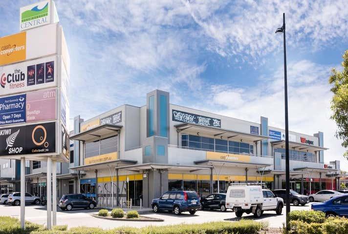 Port Kennedy Shopping Centre, Shops 17B & 21A, 397 Warnbro Sound Avenue, Port Kennedy, WA 6172