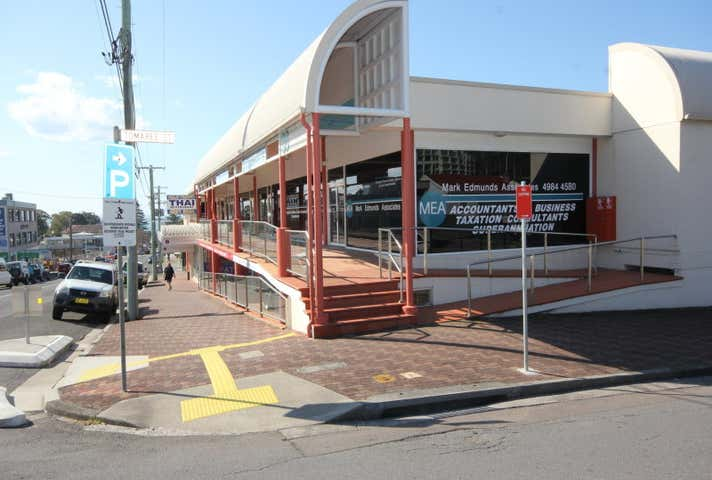 8/35 Stockton Street Nelson Bay NSW 2315 - Image 1