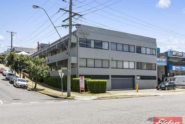 Ground  Suite 4, 4/36 Finchley Street Milton QLD 4064 - Image 1