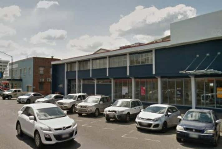 Unit D, 155 Alma Street Rockhampton City QLD 4700 - Image 1