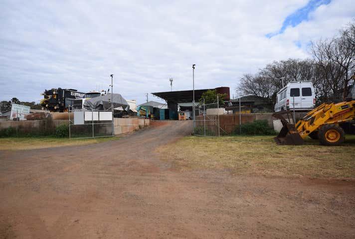 Lots 0 & 1 Lancaster Street Rockville QLD 4350 - Image 1