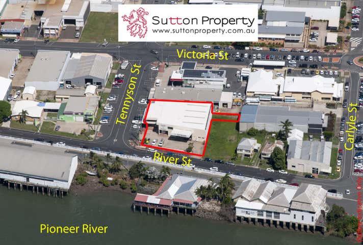 11 River Street, (Cnr Tennyson St) Mackay QLD 4740 - Image 1