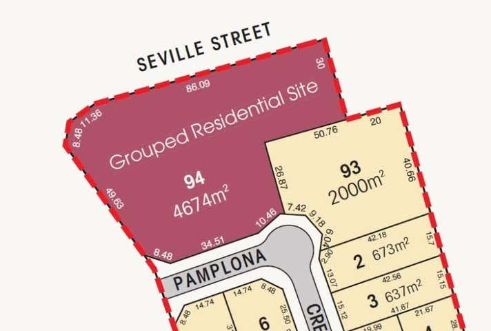 Lot 94 Cnr Sevill St & Valencia Rd Cervantes WA 6511 - Image 1