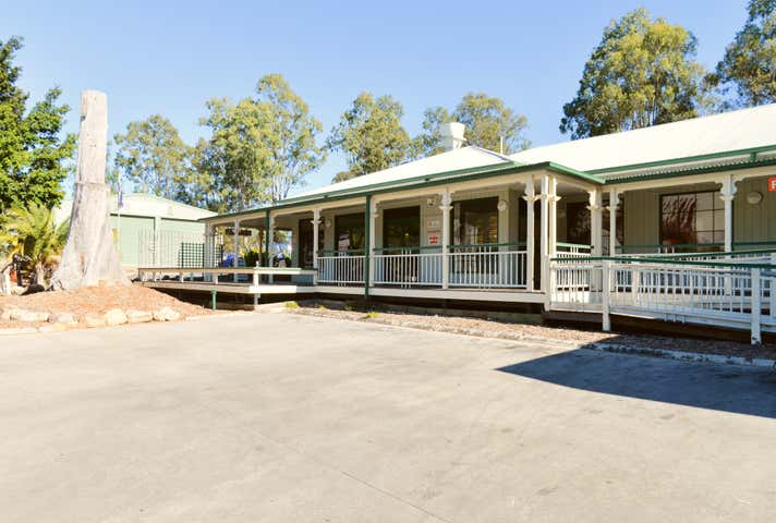 Shop 6/290-296 Wellington Bundock Drive Kooralbyn QLD 4285 - Image 1