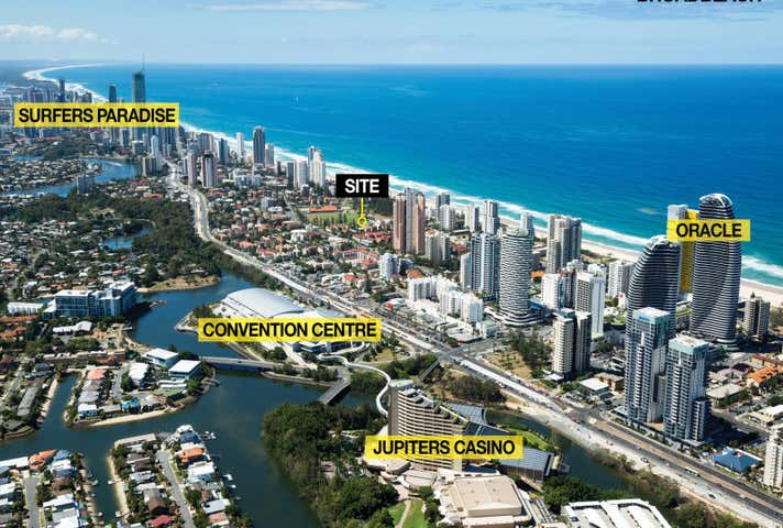16-18 Chelsea Avenue, Broadbeach, Qld 4218
