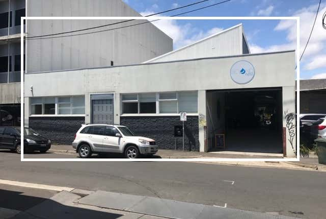 18-24 Rokeby St Collingwood VIC 3066 - Image 1