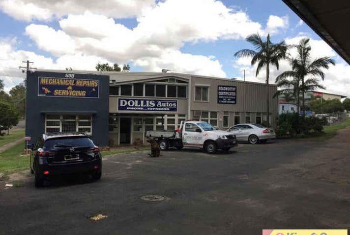 599 Beaudesert Road Rocklea QLD 4106 - Image 1