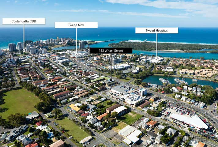9, 10 & 11/133 Wharf Street Tweed Heads NSW 2485 - Image 1