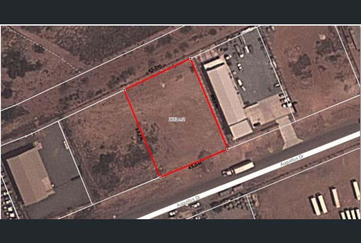 2573 Augustus Drive Karratha Industrial Estate WA 6714 - Image 1