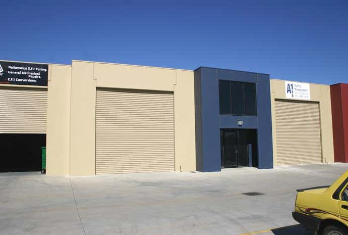 Shed 2, 6 Builders Close Wendouree VIC 3355 - Image 1