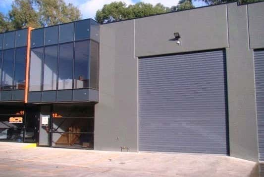 12 Brock Industrial Park Drive Lilydale VIC 3140 - Image 1