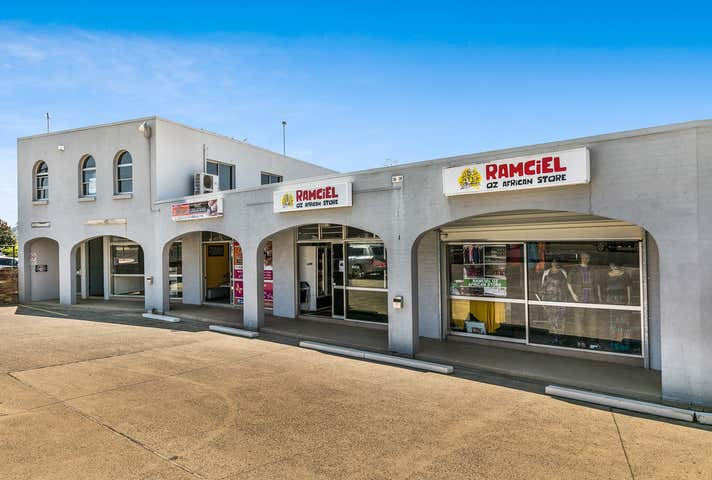 Shop & Retail Property For Sale in Toowoomba City, QLD 4350