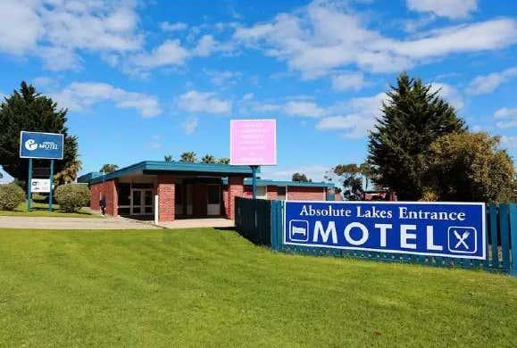 Absolute Motel Lakes Entrance, 3300 Princes Highway Kalimna VIC 3909 - Image 1