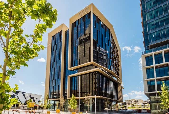 Commercial real estate property for lease in victoria for 256 st georges terrace