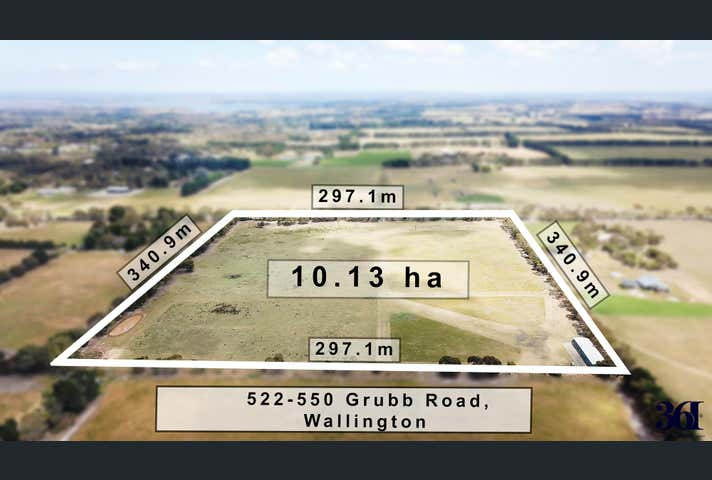 522-550 Grubb Road. Wallington VIC 3222 - Image 1