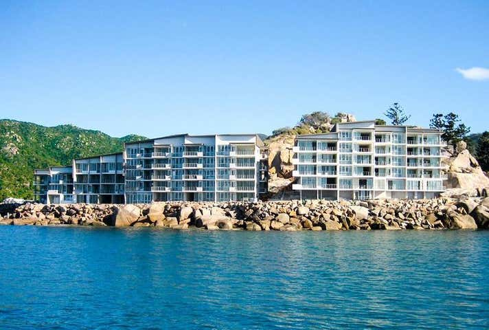 GRAND MERCURE ONE BRIGHT POINT, 146 Sooning Street Nelly Bay QLD 4819 - Image 1