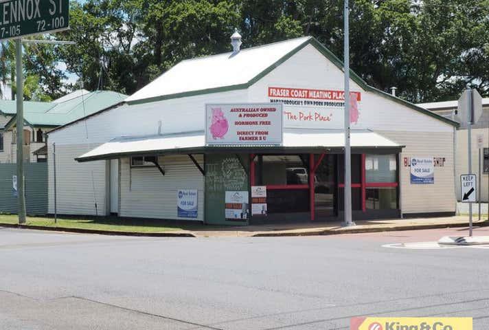 288 Albert Street Maryborough QLD 4650 - Image 1