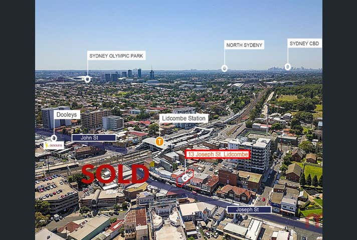 13 Joseph Street Lidcombe NSW 2141 - Image 1