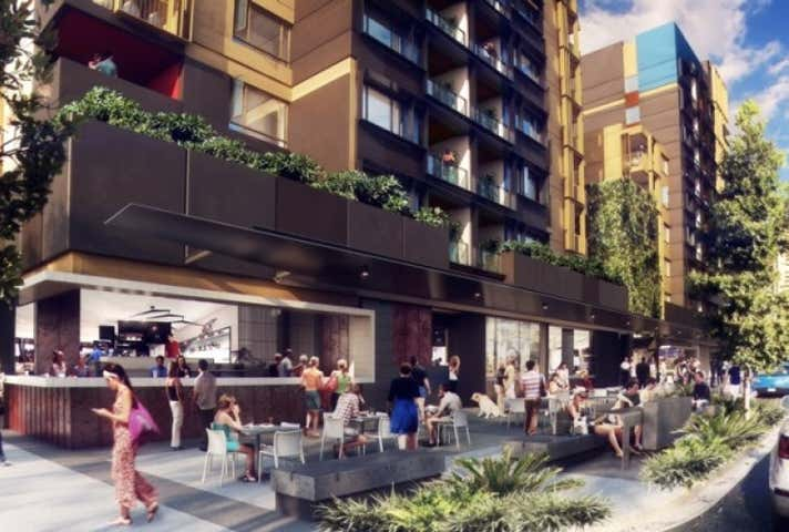 The Green Apartments, 600 Gregory Terrace Bowen Hills QLD 4006 - Image 1