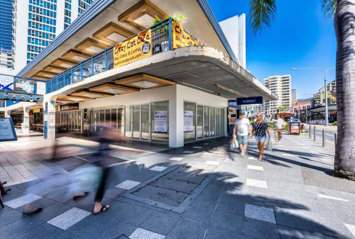 22a/3131 Surfers Paradise Boulevard Surfers Paradise QLD 4217 - Image 1