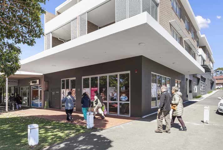Shop 1A, 12 Walker Street Helensburgh NSW 2508 - Image 1