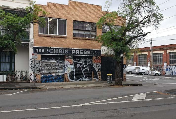 395-397 Gore Street Fitzroy VIC 3065 - Image 1