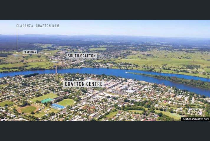 CLARENZA Estate, 1-33 Centenary Drive, Clarenza Urban Release Area, Grafton, NSW 2460