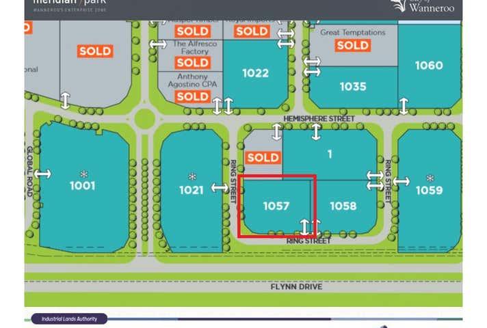 Lot 1057 Ring Street Neerabup WA 6031 - Image 1