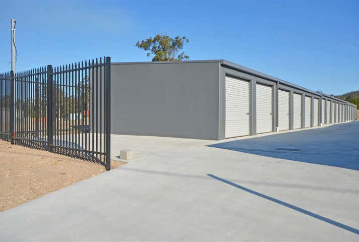 Storage Bays At 23 Business Circuit Wauchope NSW 2446 - Image 1