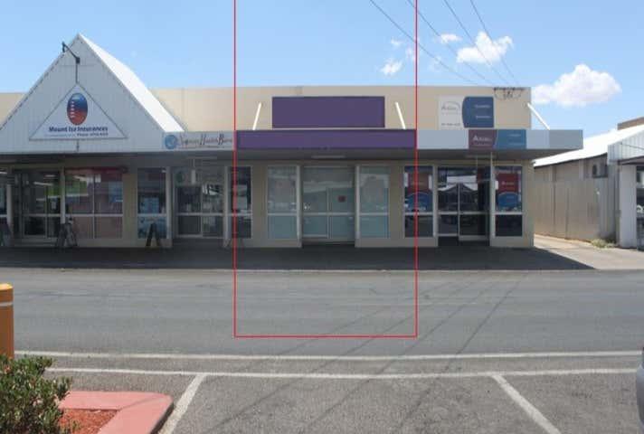 Shop 2, 76-78 Camooweal Street Mount Isa QLD 4825 - Image 1