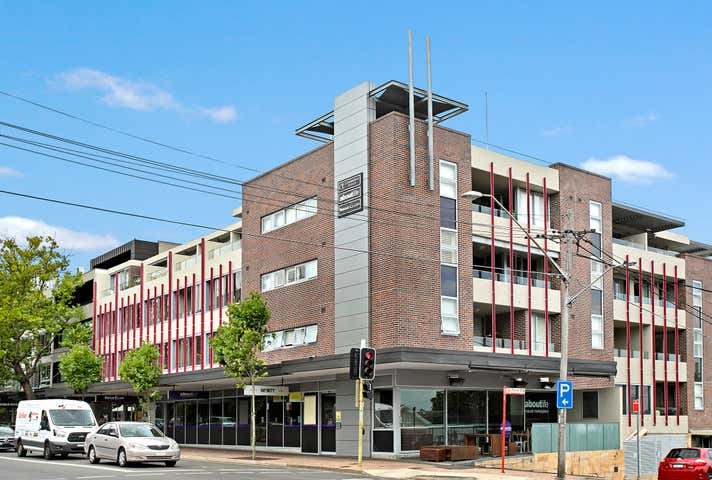 Storage, 520 Miller Street Cammeray NSW 2062 - Image 1