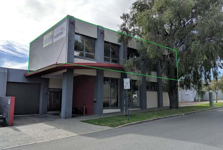 First Floor, 24-26 Wickham Street East Perth WA 6004 - Image 1