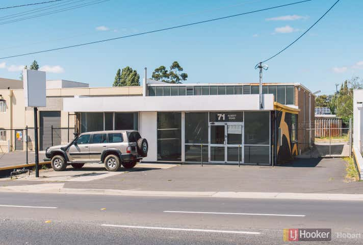 71 Albert Road Moonah TAS 7009 - Image 1