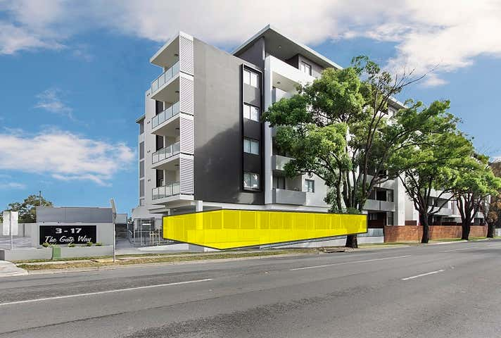 Ground Flr/3-17 Queen Street Campbelltown NSW 2560 - Image 1