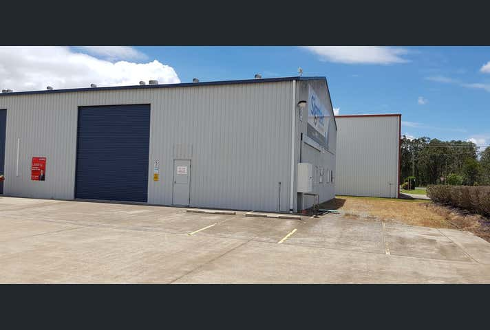 Shed 1, 8 Phillip Court St Helens QLD 4650 - Image 1