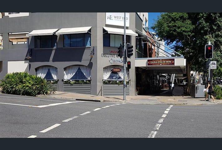 West End Central, 11/220 Melbourne Street, South Brisbane, Qld 4101