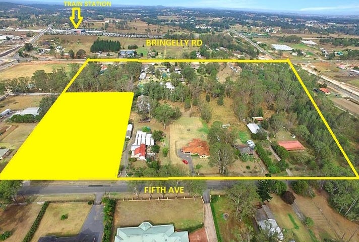 170 Fifth Avenue, Austral, NSW 2179