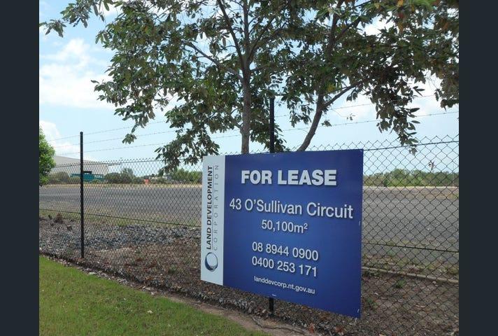6296/43 O'Sullivan Circuit, East Arm, NT 0822
