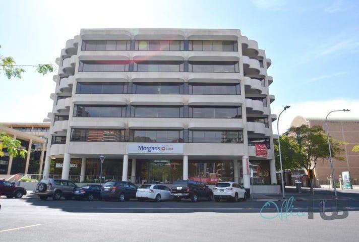 J, 70 Hindmarsh Square, Adelaide, SA 5000