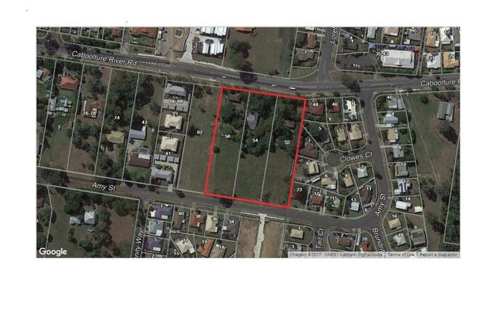 Lot 17 Caboolture River Rd, Morayfield, Qld 4506